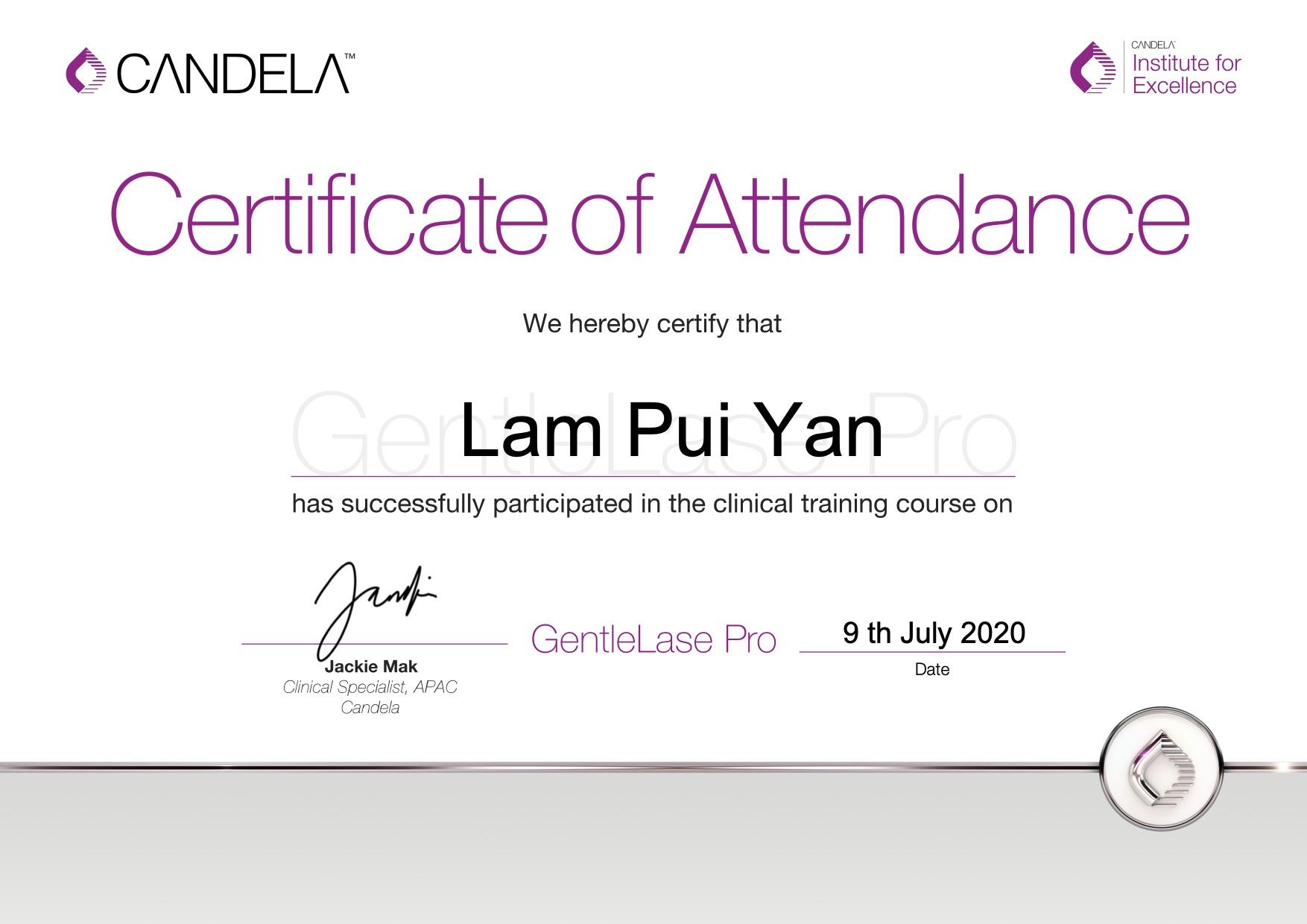 GentleLase_Pro_Certifcate_(LamPuiYan_Yanis)